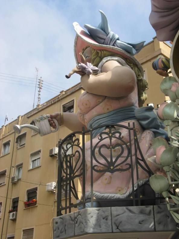 Falla Duque de Gaeta 2009 (11)