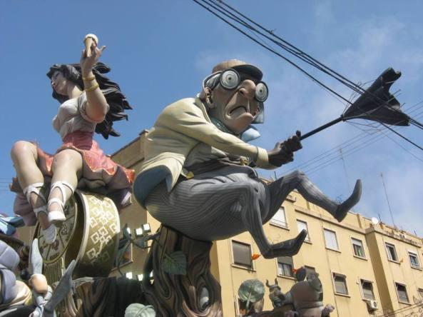 Falla Duque de Gaeta 2009 (15)