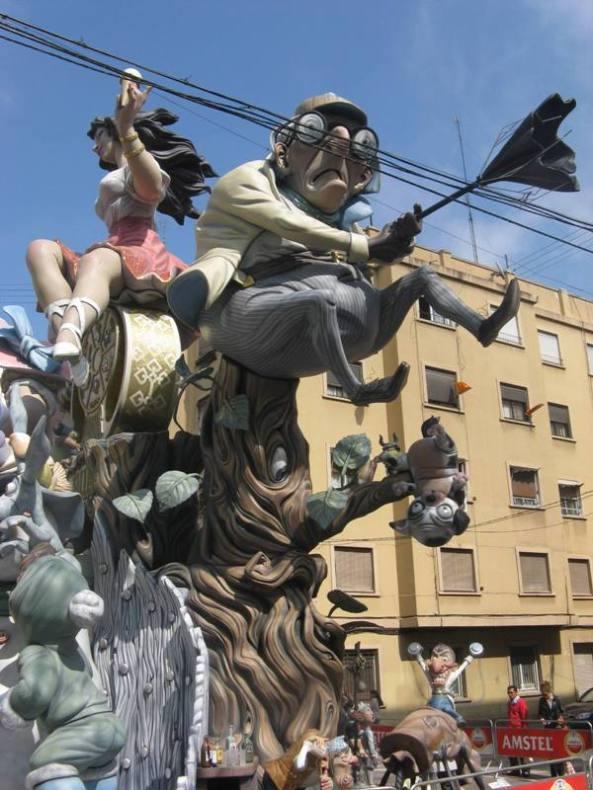 Falla Duque de Gaeta 2009 (16)