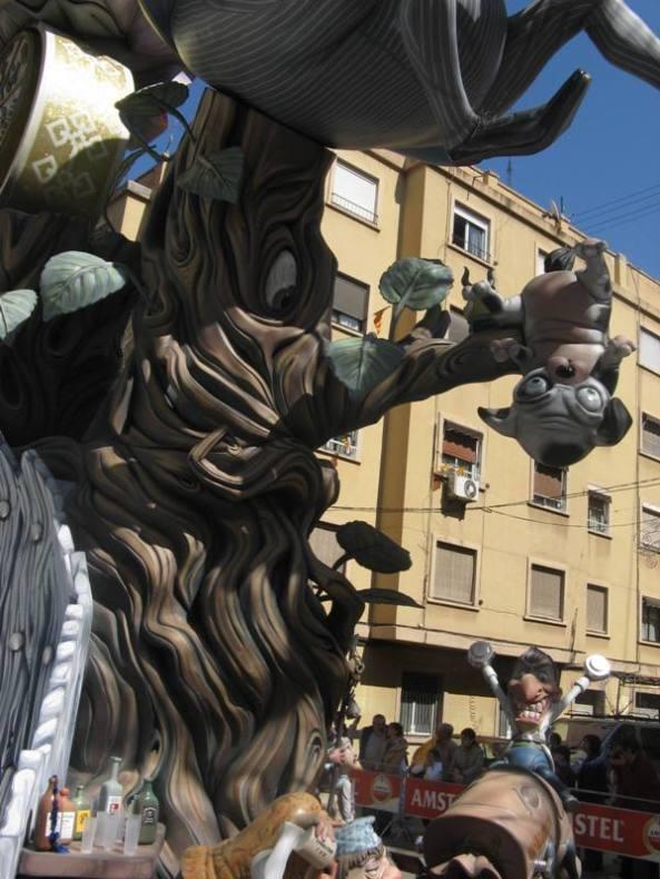 Falla Duque de Gaeta 2009 (19)