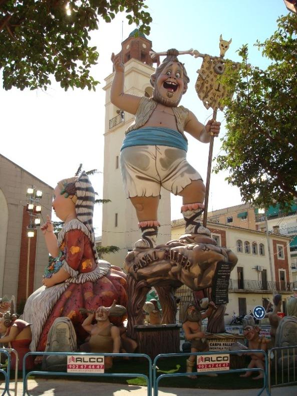 Falla San Marcelino (1)