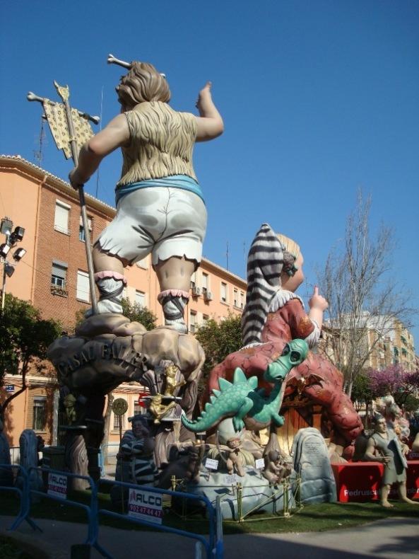 Falla San Marcelino (2)