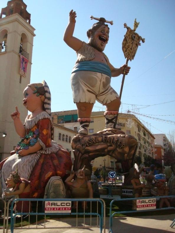 Falla San Marcelino (3)
