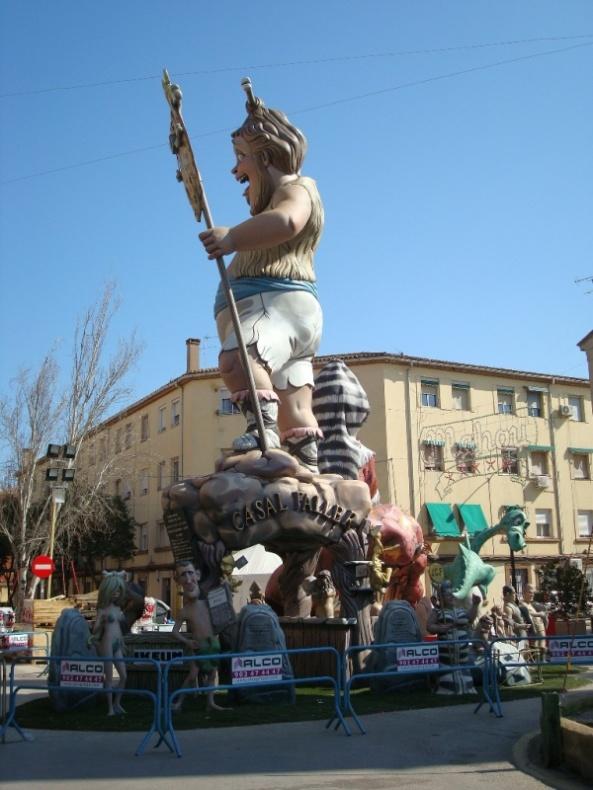 Falla San Marcelino (4)