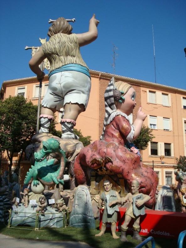 Falla San Marcelino (9)